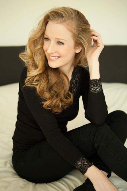 Model Isabel, Fotografie Sharon de Jong
