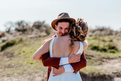 Styled wedding shoot Ibiza Dream