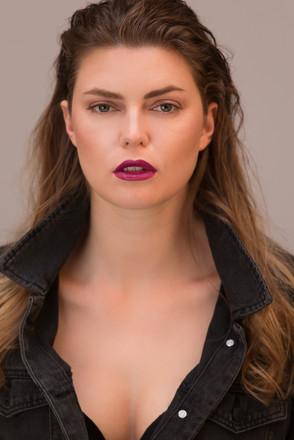 Shoot Hilde Stroot - Malou model managem