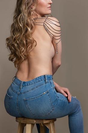 Sexy/beauty shoot