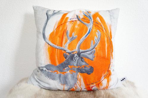 PUTETREKK /orange