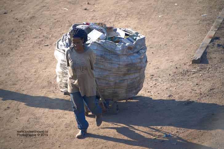 Survie à Soweto
