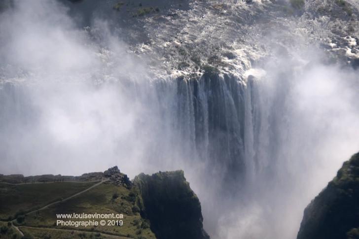 Chutes Victoria, Zimbabwe