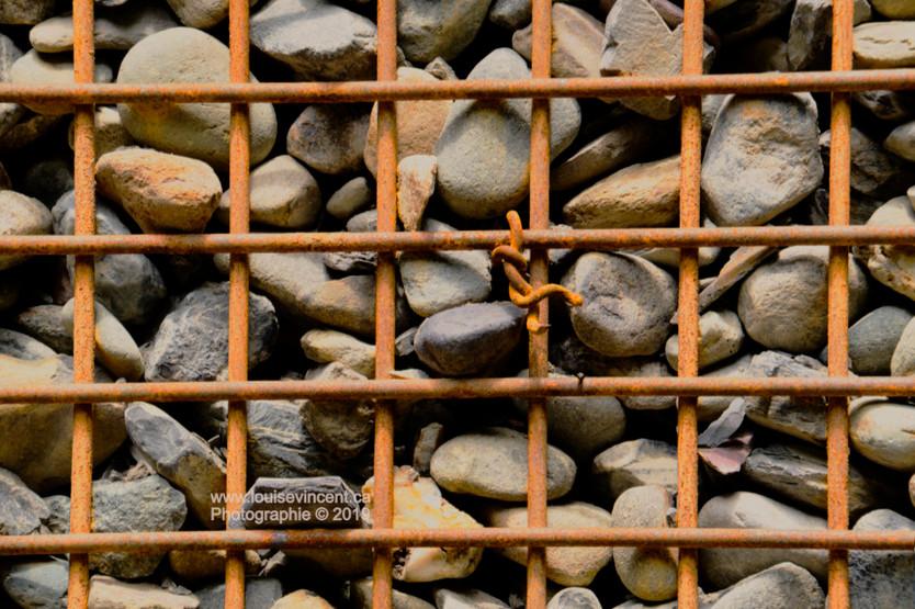 Prison de caillloux!