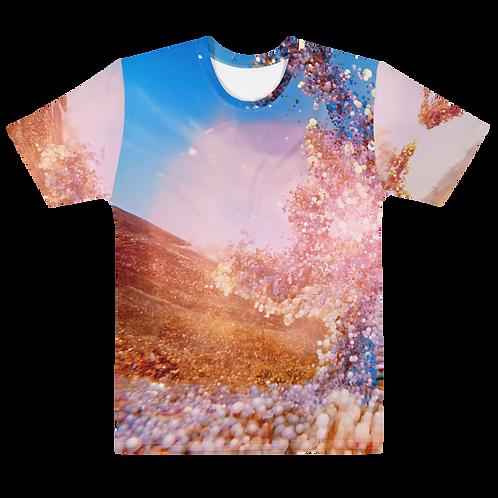 Carbon Sublimation T-Shirt