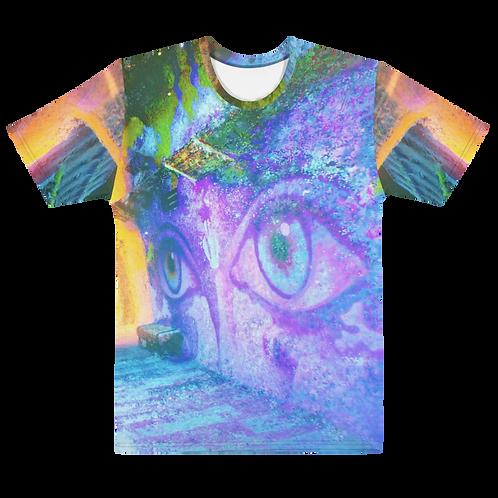 Feelings Sublimation T-Shirt