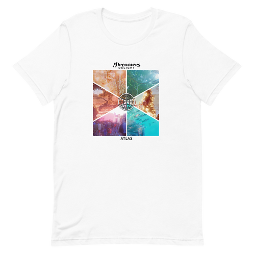 Atlas EP - Short-Sleeve Unisex T-Shirt