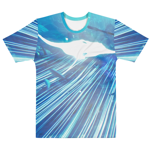 Astral Rider Sublimation T-Shirt