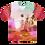Thumbnail: Journey Sublimation T-Shirt
