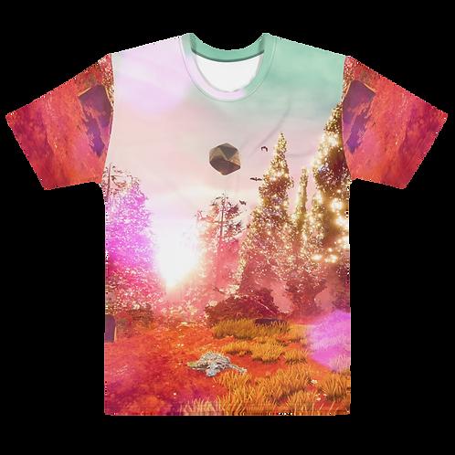 Journey Sublimation T-Shirt