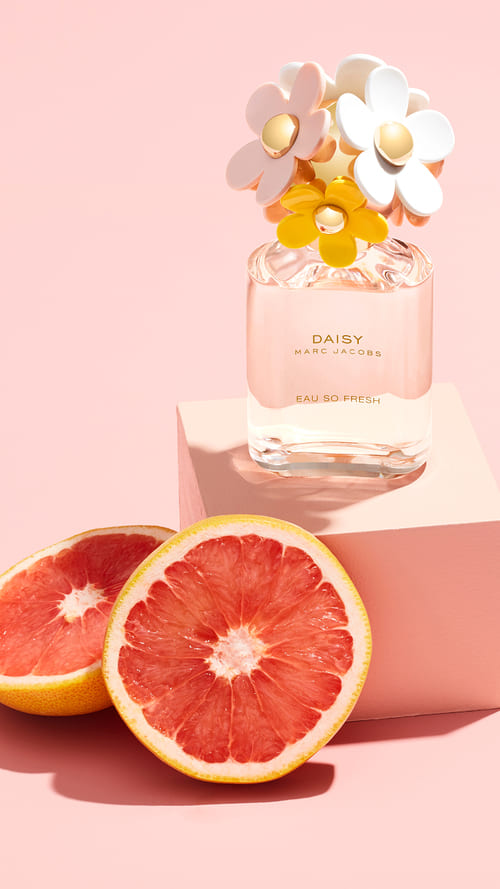 Fragancia Daisy Eau So Fresh de Marc Jacobs