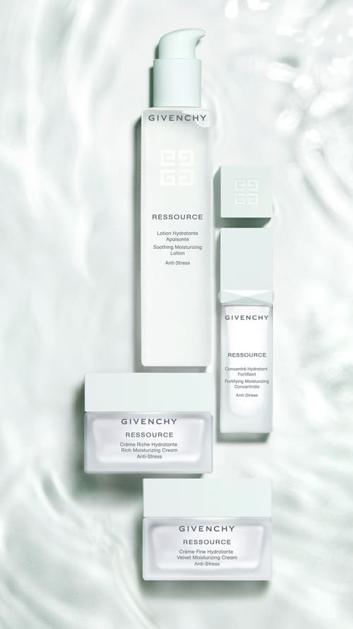 Givenchy Ressource Tratamiento para la Piel