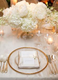 The Prettiest Peony Wedding Centerpieces
