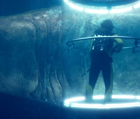 The Meg, a Paleontologist's Review
