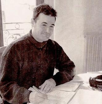 Grégoire Perra, prof en école Steiner