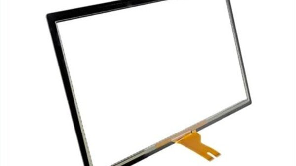 "43"" Capacitive Touch Screen"