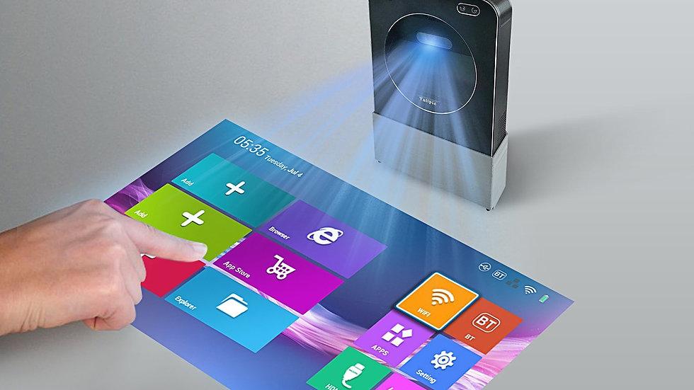 Interactive Projectors