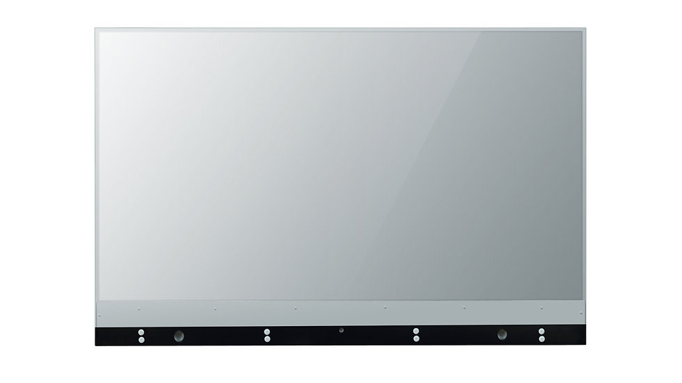 """LG 55EW5F-A 55"""" Transparent OLED Commercial Display"""