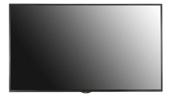 "LG 55UH5C-B UH5C Series - 55"" LED display - 4K"