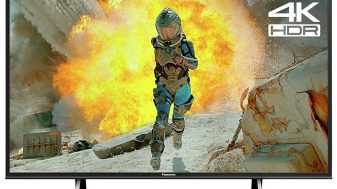 "Panasonic 65"" Display LH 65HX1DX"