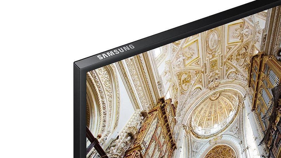 "Samsung 43"" SMART Signage Standalone - QB43N"