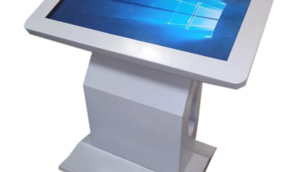 "40"" Touch Screen Kiosk"
