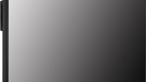 "LG XS2E 75"" High Brightness Digital Signage Display"
