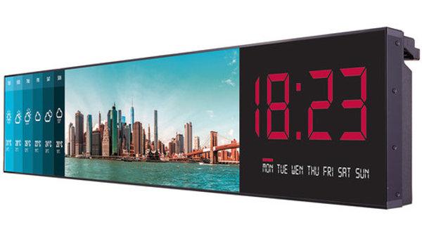 "LG 86BH5C 86"" Ultra-Stretch UHD Display (Black)"