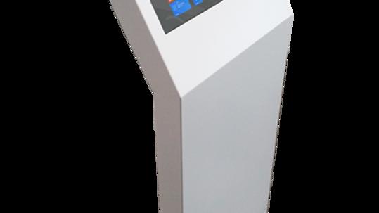 "21"" Touch Screen Kiosk"