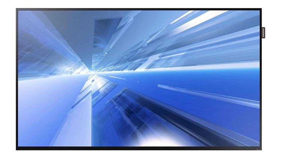 Samsung DC55E 55 Inch Full HD LED Display