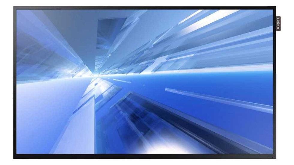 Samsung 32 Inch LED Full HD TV (DC32E)
