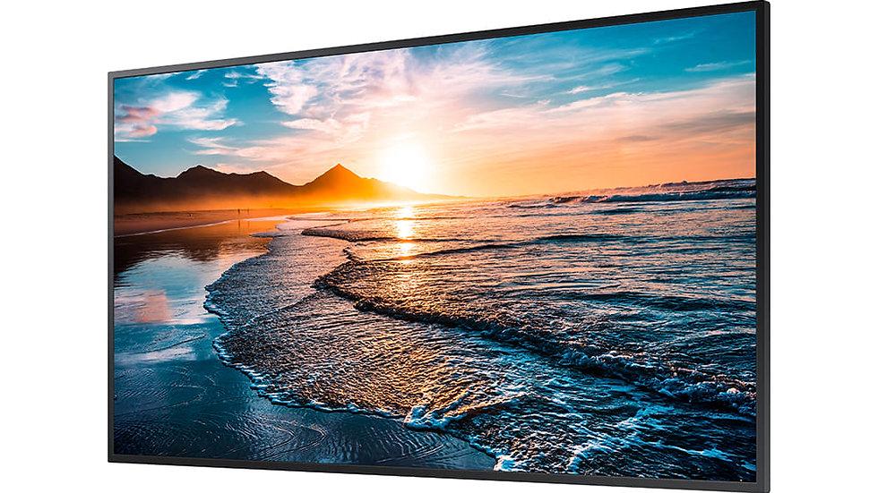 "Samsung QB49R QBR Series - 49"" LED display - 4K"
