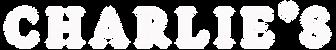 Charlie's beauty logo