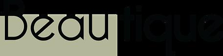 BEAUTIQUE - LOGO UPDATE