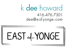 Contact us for experiential brand marketing - East of Yonge Independent Marketing Services
