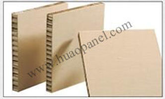 paper-honeycomb-panel