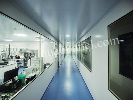 cleanroom pharmaceutical 2