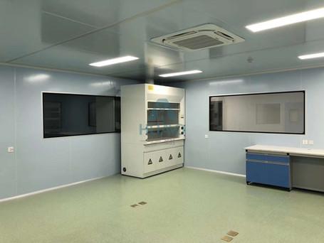 cleanroom pharmaceutical 7