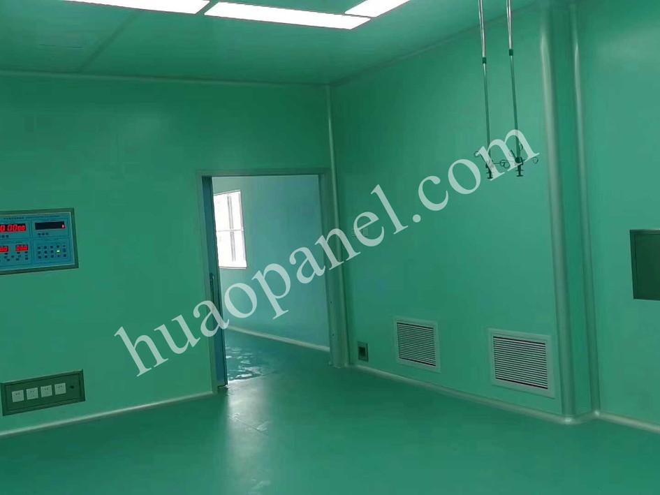cleanroom hospital 33