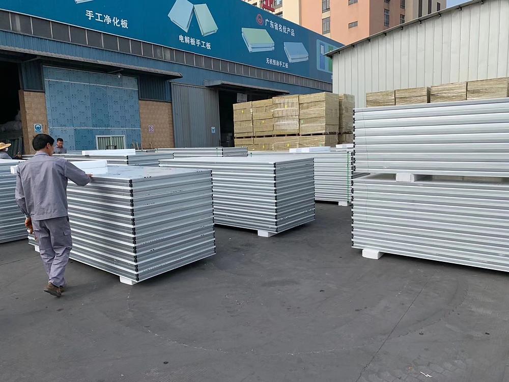china-sandwich-panel-manufacturer