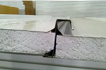 1050mm-sandwich-panel-roof-installation.