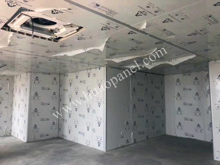 clean room panel manufacturers