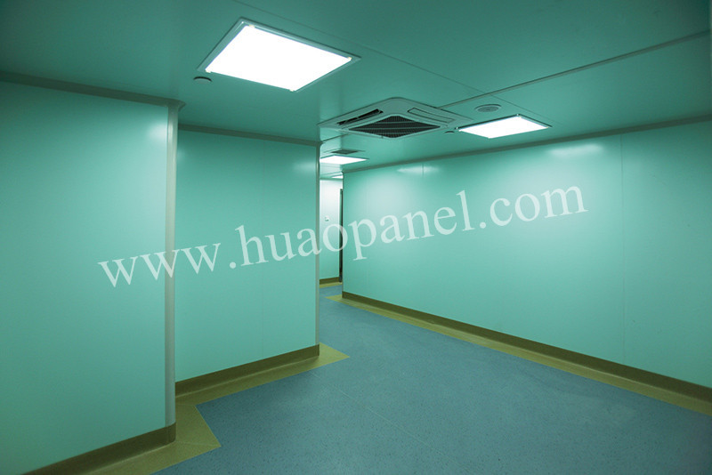 cleanroom hospital 7