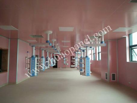 cleanroom hospital 23
