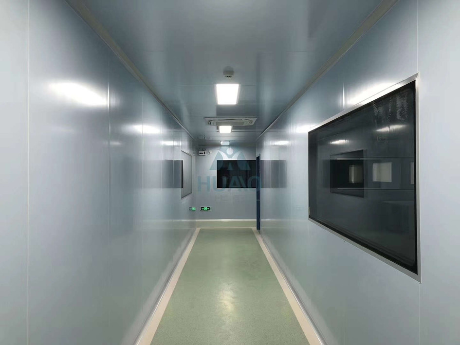 cleanroom pharmaceutical 11