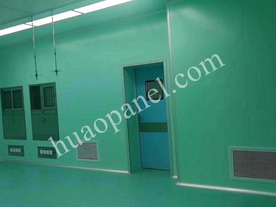 cleanroom hospital 34