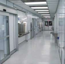eps panels for clean room