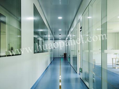 cleanroom pharmaceutical 4