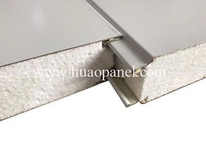 Color-Coated-Coldroom-Panel-EPS-Sandwich