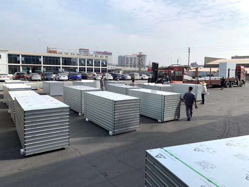 5 tips about color steel sandwich panel